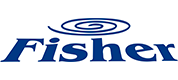 fisher_ logo